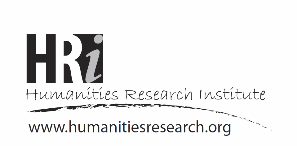Humanities Research Institute logo